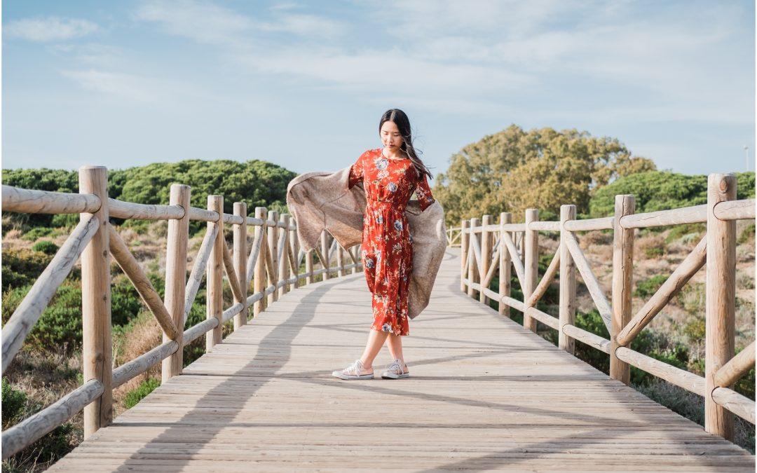 Fotografía de retrato, Marbella | Dunas de Artola